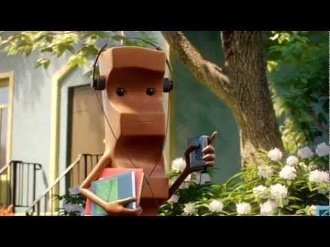 Die Neue Kinder Riegel Werbung Kinderriegel Werbung 2012 Diy