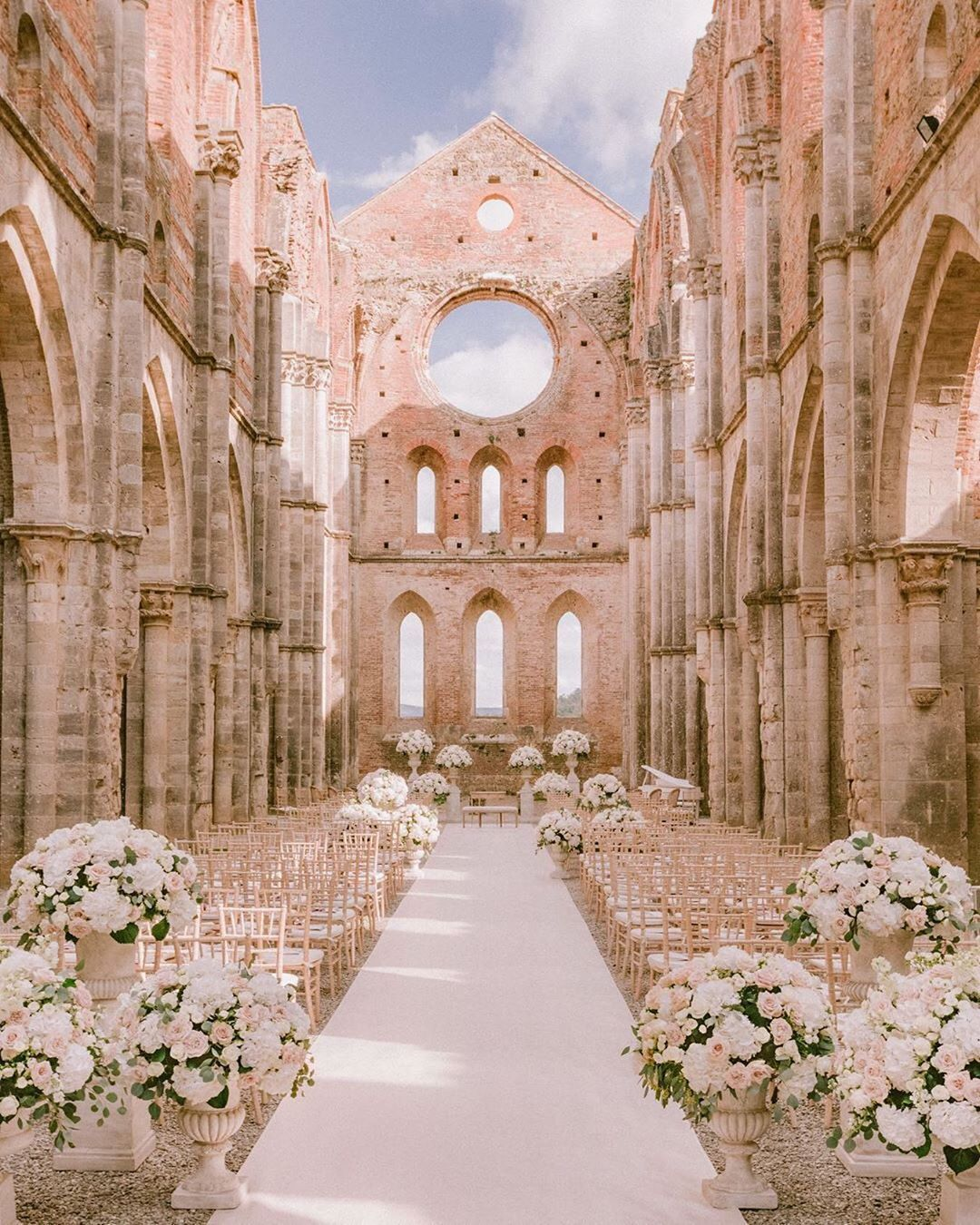 """BRIDES on Instagram: """"Your dream wedding doesn't have to ..."""