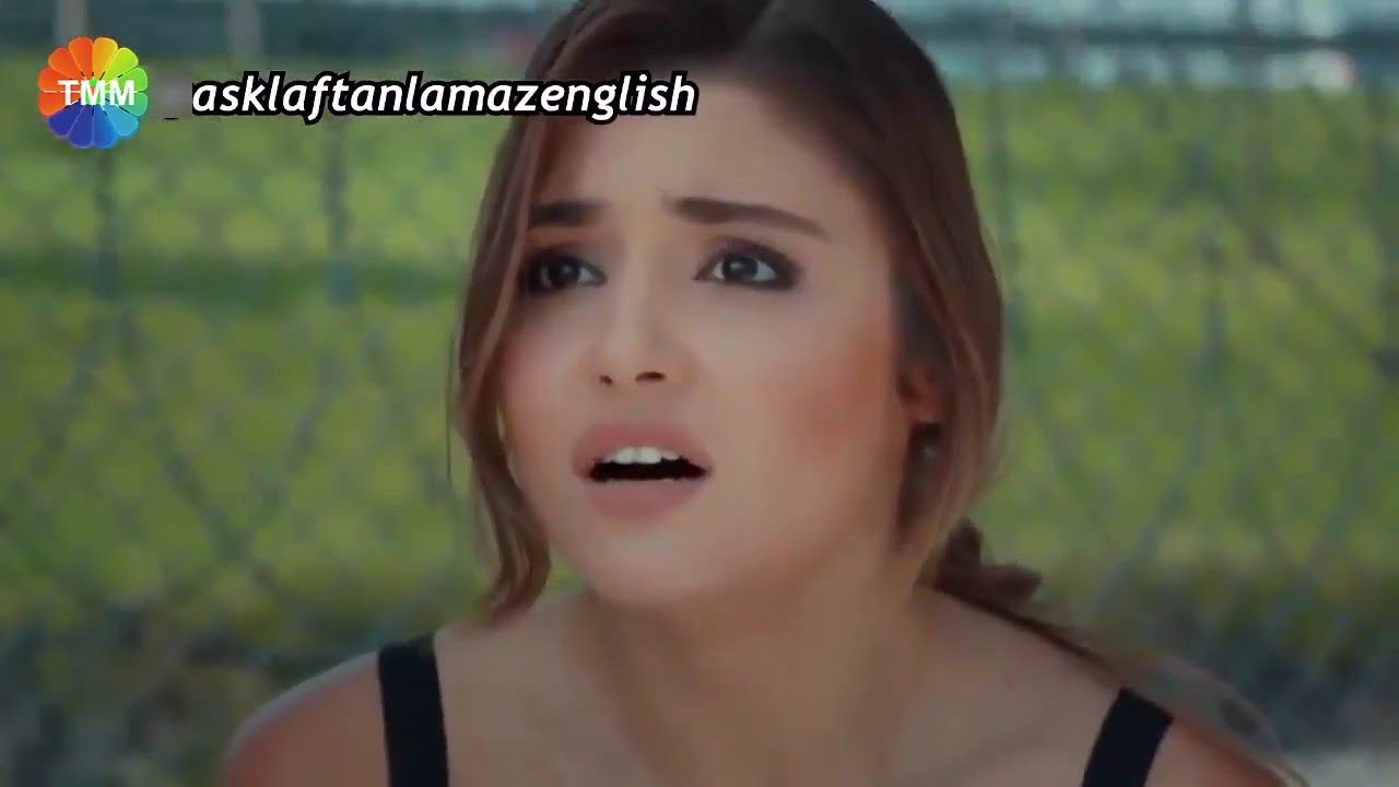 Ask Laftan Anlamaz - Episode 12- Part 21 - English Subtitles