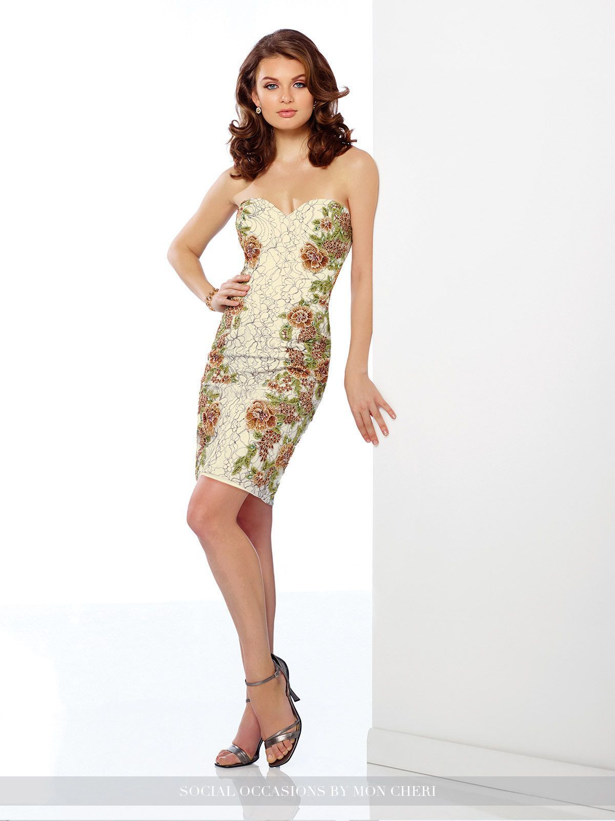 Special Occasions Wedding Party Dresses Mother Guest All