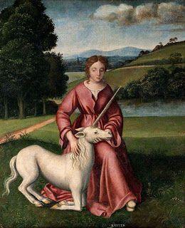 Gypsy Magic: Unicorn Summoning
