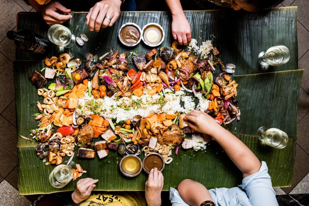 Where to find the new Filipino food around the Bay Area