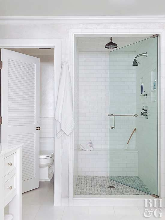 7 Home Renovations That Add Major Value According To Real Estate Experts Master Bathroom Layout Bathrooms Remodel Small Master Bathroom