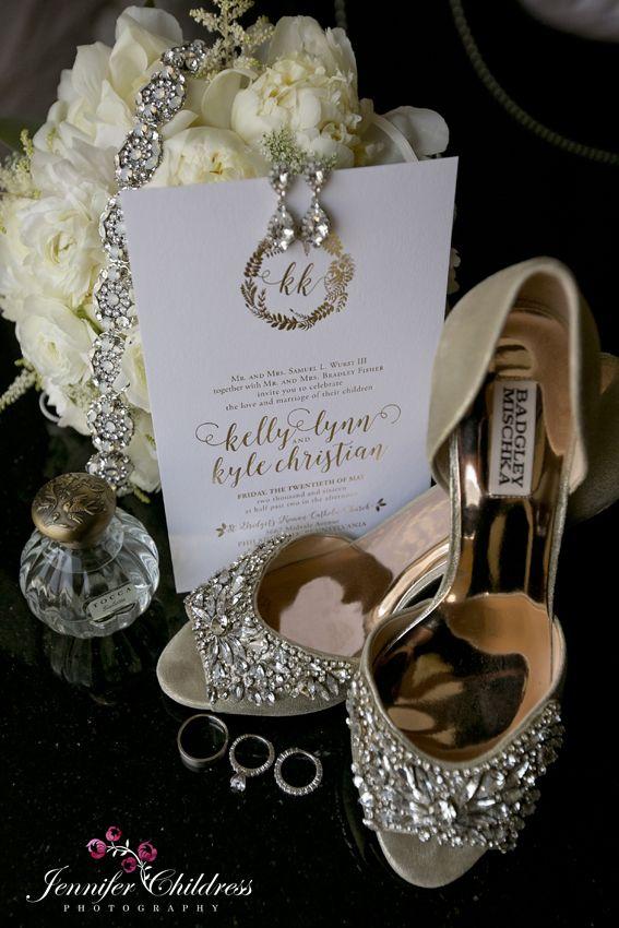 Jennifer Childress Photography | Wedding | Union Trust | Finley Catering | Historic District | Philadelphia, PA | Bride | Bride Details | Wedding Rings | www.jennchildress.com