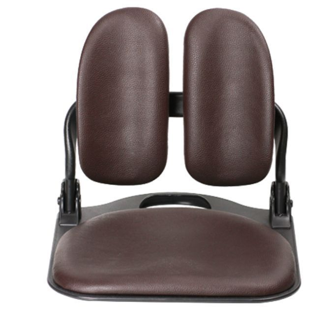 Floor Chair Japanese Style tatami Posture Ergonomic ...