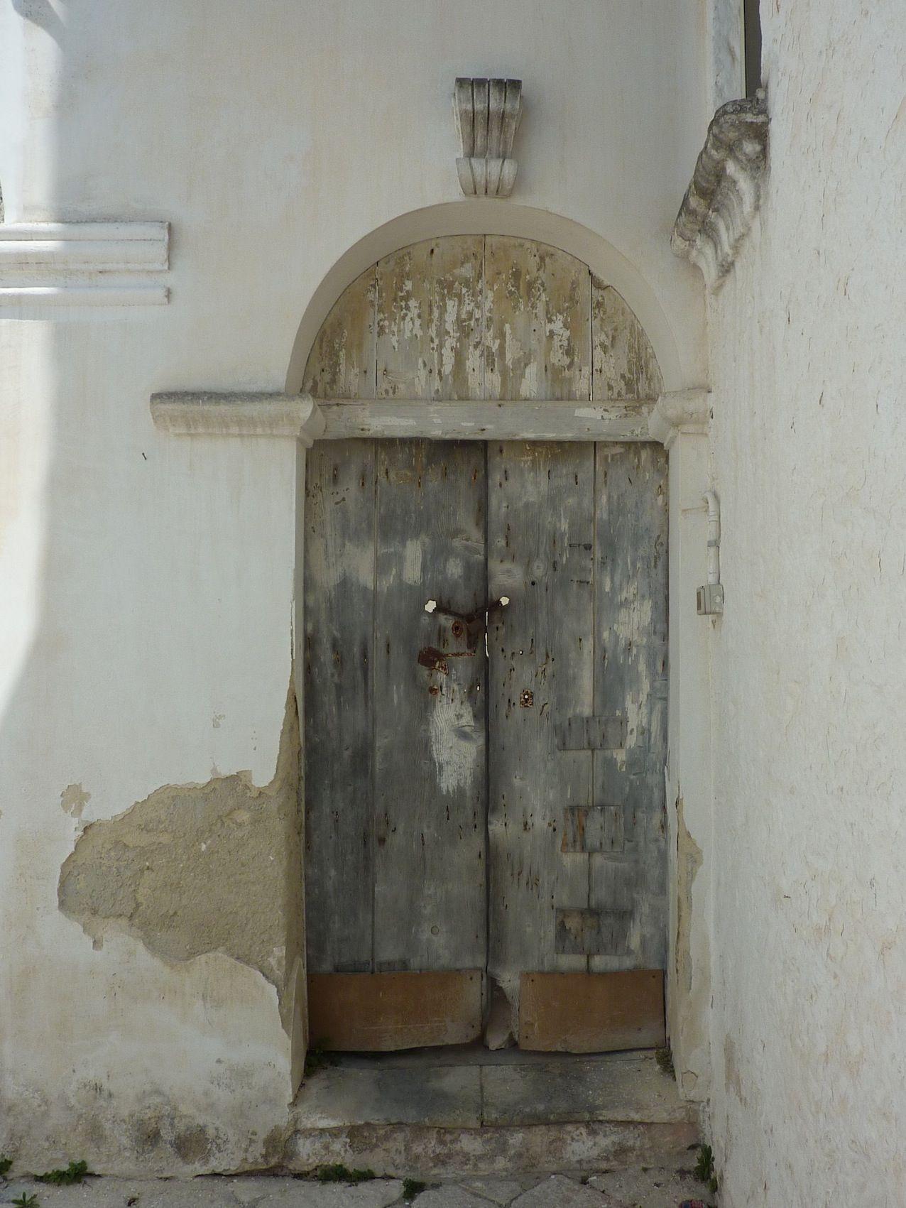Door - Casarano
