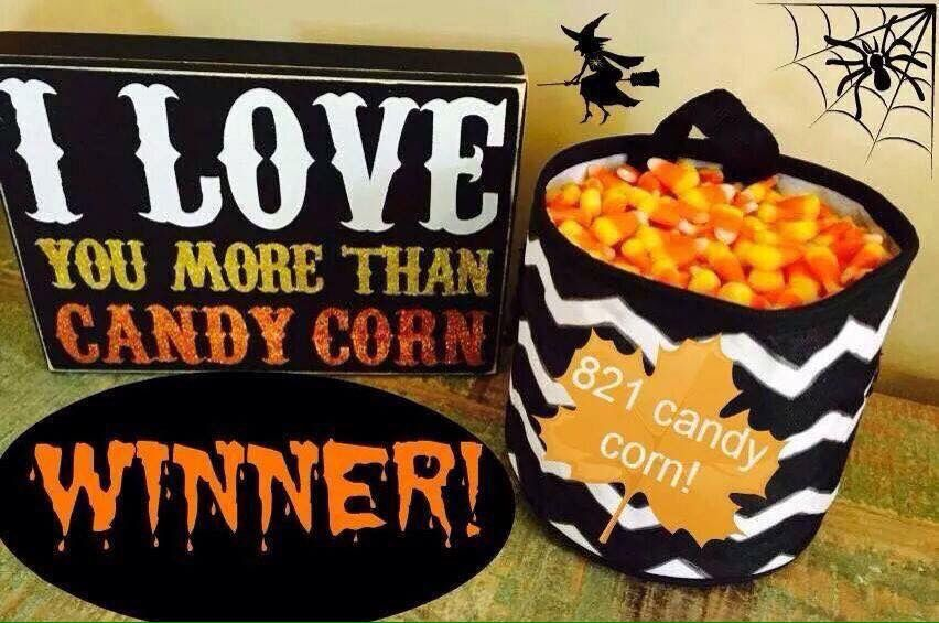 Candy Corn Thirty One Games Thirty One Facebook Thirty One Gifts