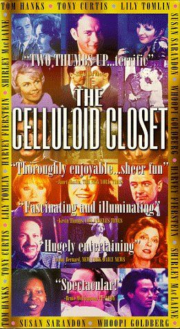 The_celluoid_closet. Documentary movies, Documentaries