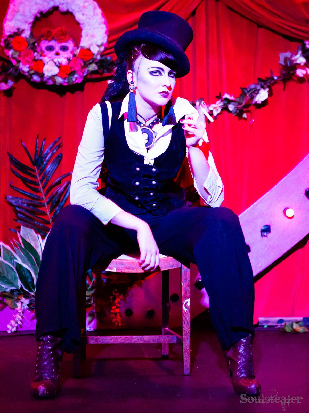 Cabaret Stare Cabaret, Stare, Funeral