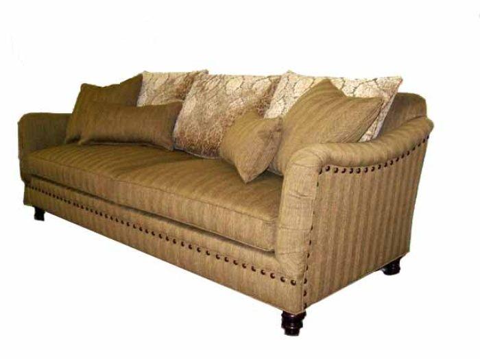 HF 2060 SF   Sofa   Hallman Furniture