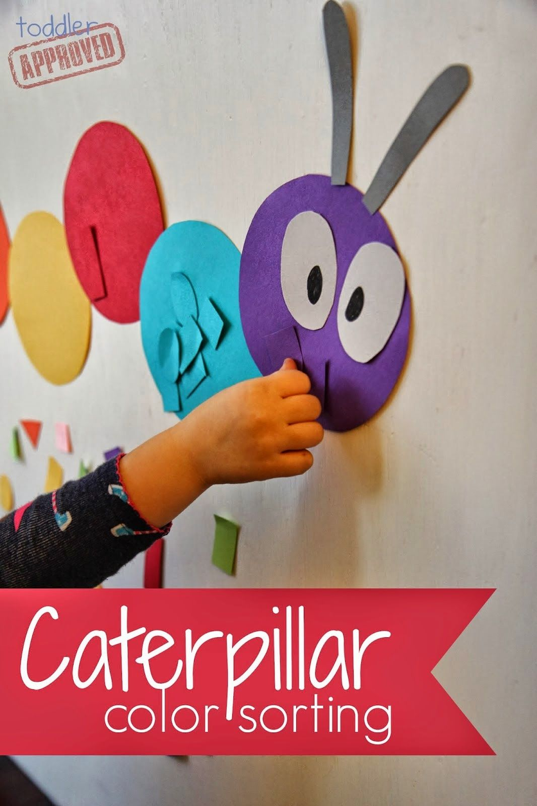 6 Eric Carle Books Amp Activities For Toddlers And