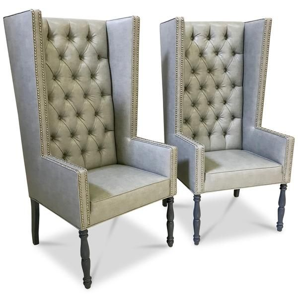 Pleasant Ultra Tall Mod Wing Dining Chair Livingroom In 2018 Ocoug Best Dining Table And Chair Ideas Images Ocougorg