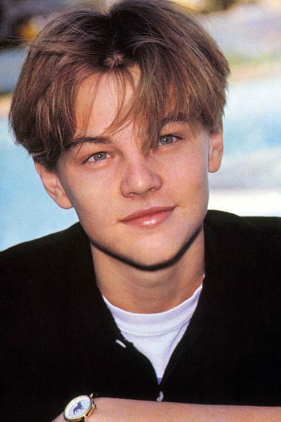 Jay Gatsby. Jack Dawson. Romeo Capulet. Today tomorrow and forever more well