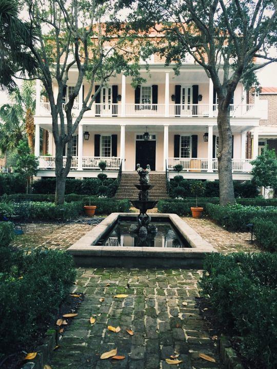 House · Charleston ...