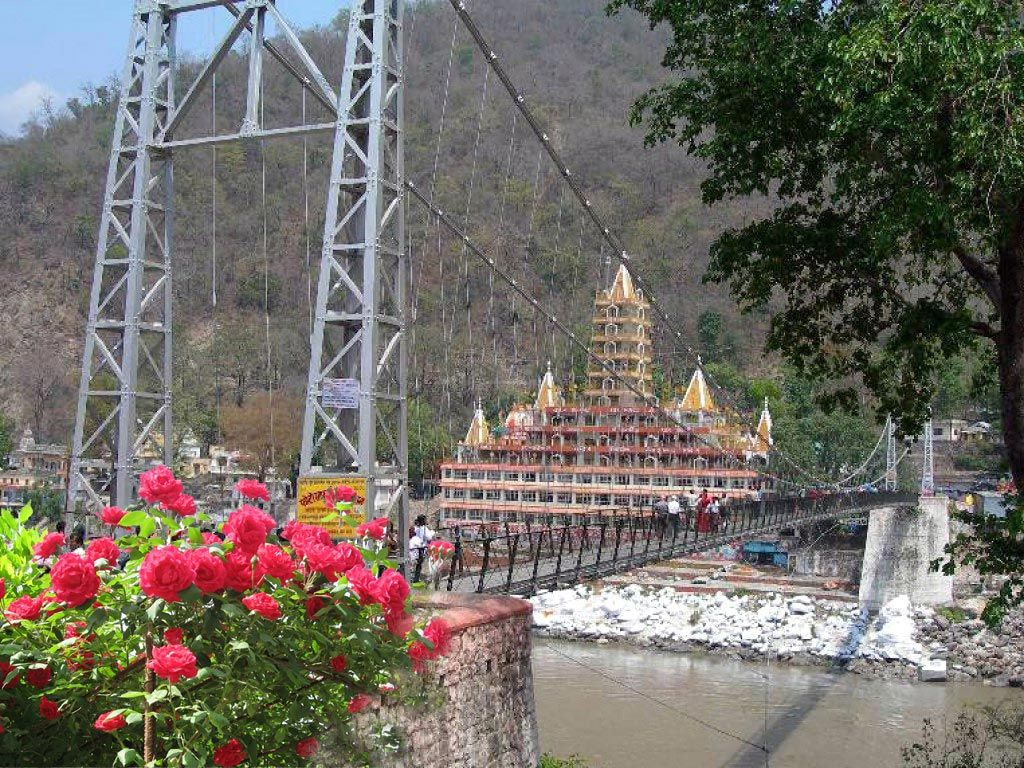 FREE Download Rishikesh Temple Wallpapers RishikeshTemplesBuddhist