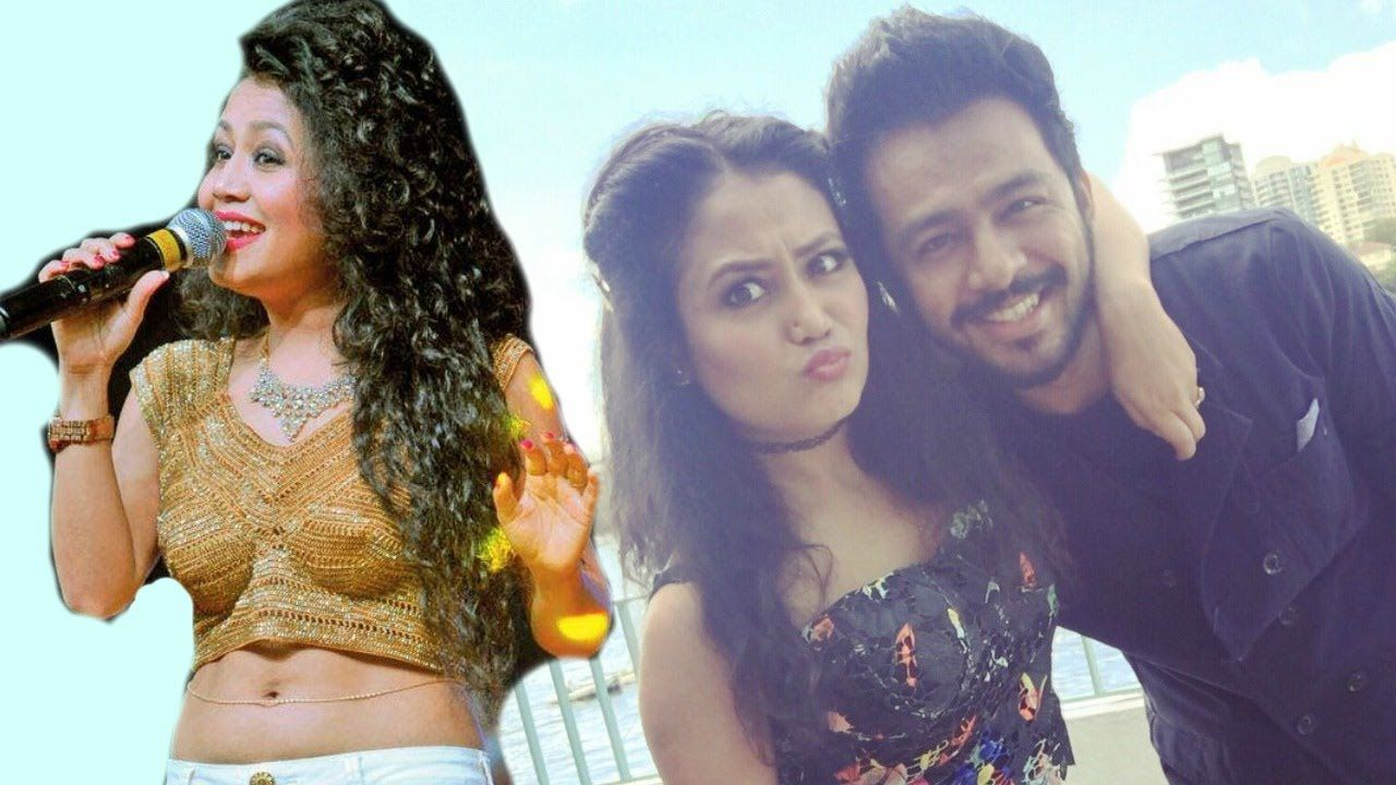 Neha Kakkar Supports Tony Kakkar In His Fight Against Trolls Iwmbuzz Neha Kakkar Tony New Music