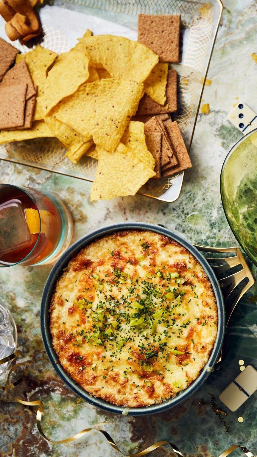 95 Vegetarian Super Bowl Recipes That'll Make You