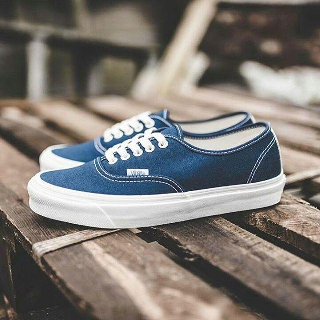 blue original vans \u003eUP to 66% off| Free