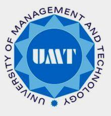 University of Management and Technology, UMT, UMT lahore, University