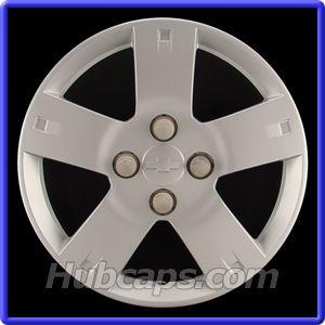 Chevrolet Aveo Hub Caps Center Caps Wheel Covers Hubcaps Com