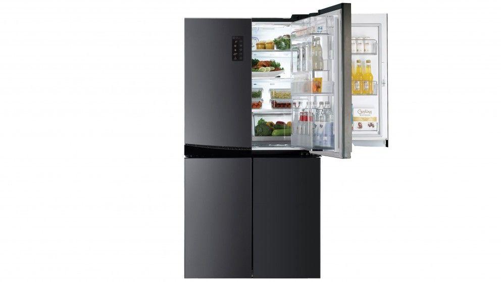 Lg 951l French Door Fridge Fridges Appliances Kitchen