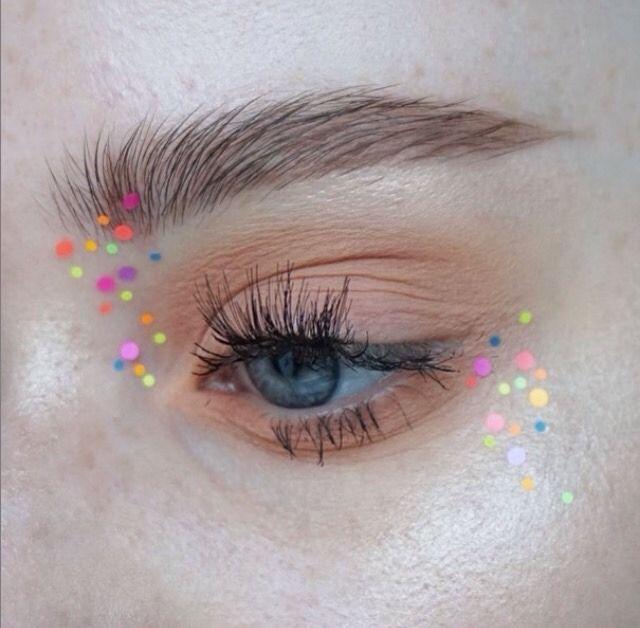 Chubby Brown Barbie — frenchquartz: my favorite eye looks pt 1…