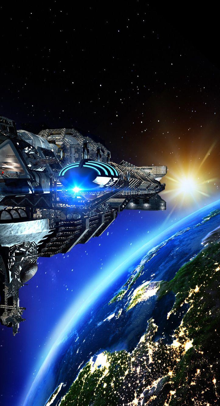 Pin By Andre Etili On Future Fantasy Landscape Sci Fi Concept Art Ship Artwork