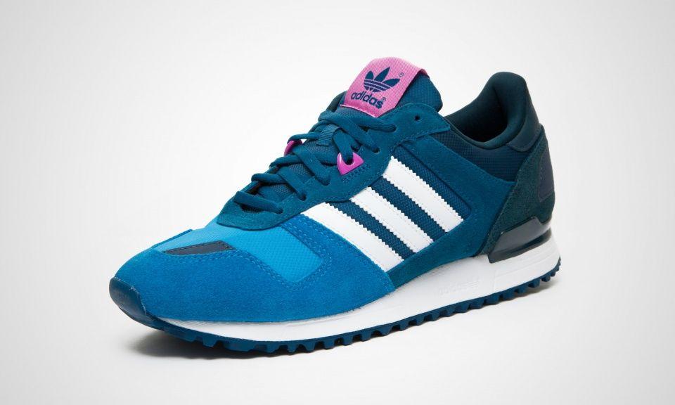 adidas zx 700 w damen sneakers