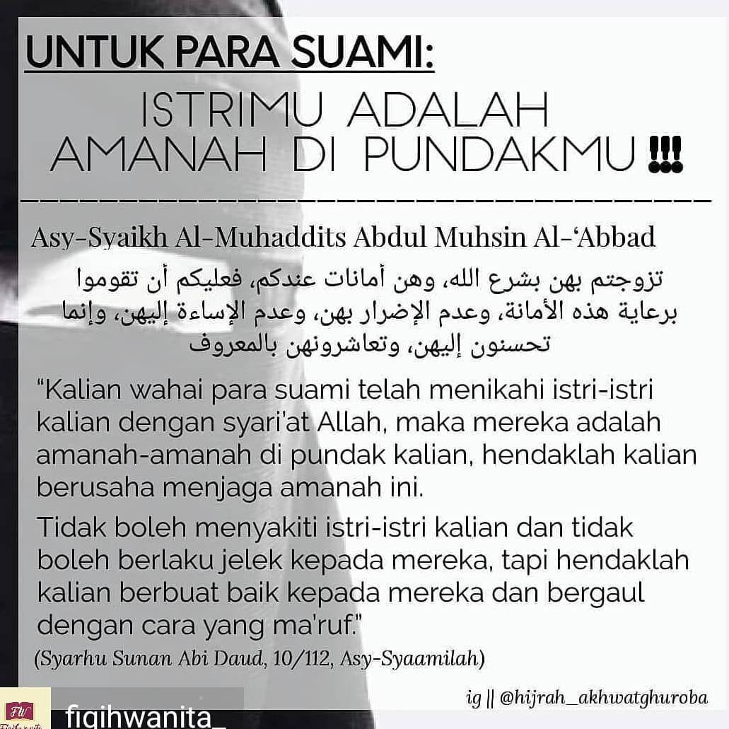 30+ Kewajiban suami saat istri melahirkan menurut islam ideas in 2021