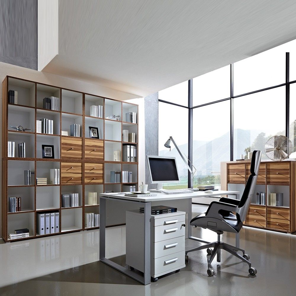 Complete bureaukamer Square-WN - Huisenthuis.nl