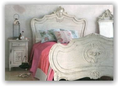 French Style Girls Room Ideas  The French Country Bedroom Amusing French Country Bedroom Design Ideas
