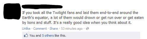 Sounds like a great idea