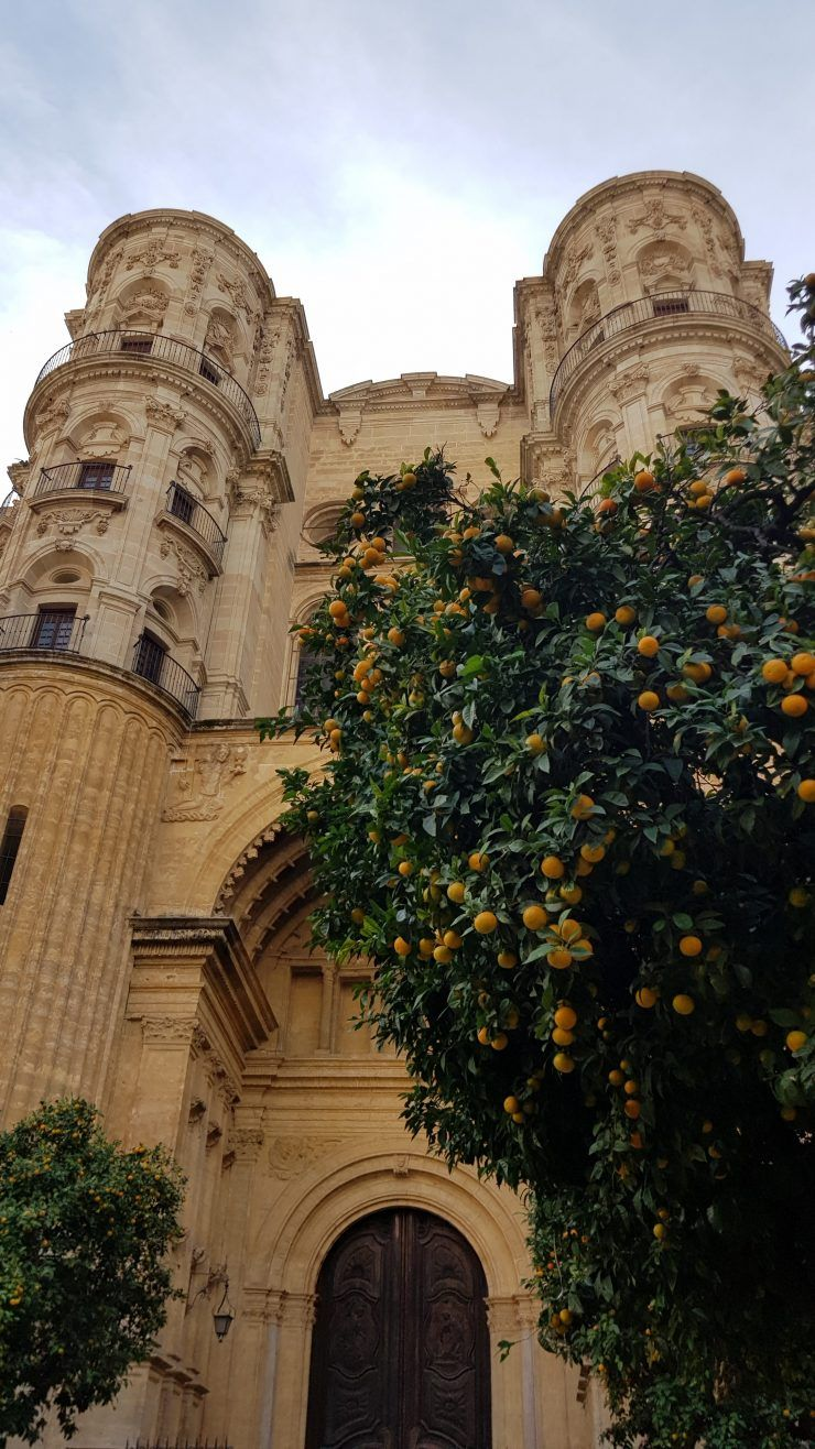 11 Best things to do in MALAGA, Spain [Costa del Sol]