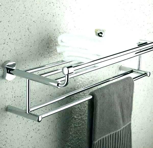 Bath Towel Holder Bathroom Towel Rack Sets Harmonious Multiple