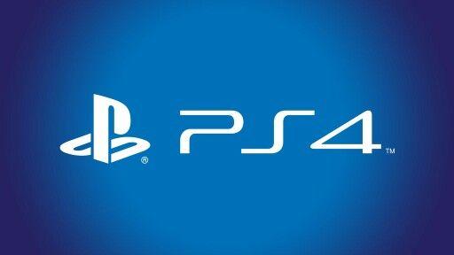 Playstation 4 Logo | Playstation 4 | Ps4 games, Playstation