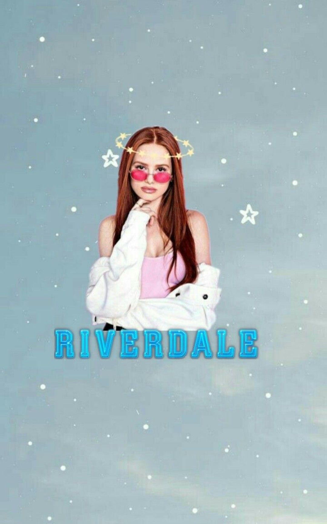 Pin By Addison Crossley On Kartinki Riverdale Cheryl Riverdale Funny Riverdale Characters