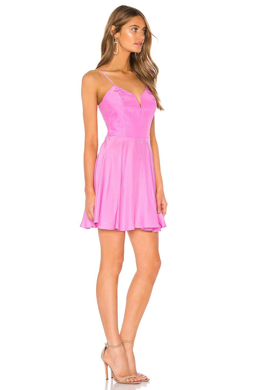 Amanda Uprichard Clement Dress in Pompei Pink, #Ad, #Aff, #Clement, #Pink, #Pompei, #Uprichard