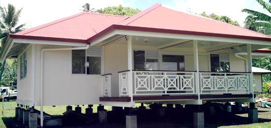 les maisons en kit en bois ou en ciment les maisons en kit. Black Bedroom Furniture Sets. Home Design Ideas