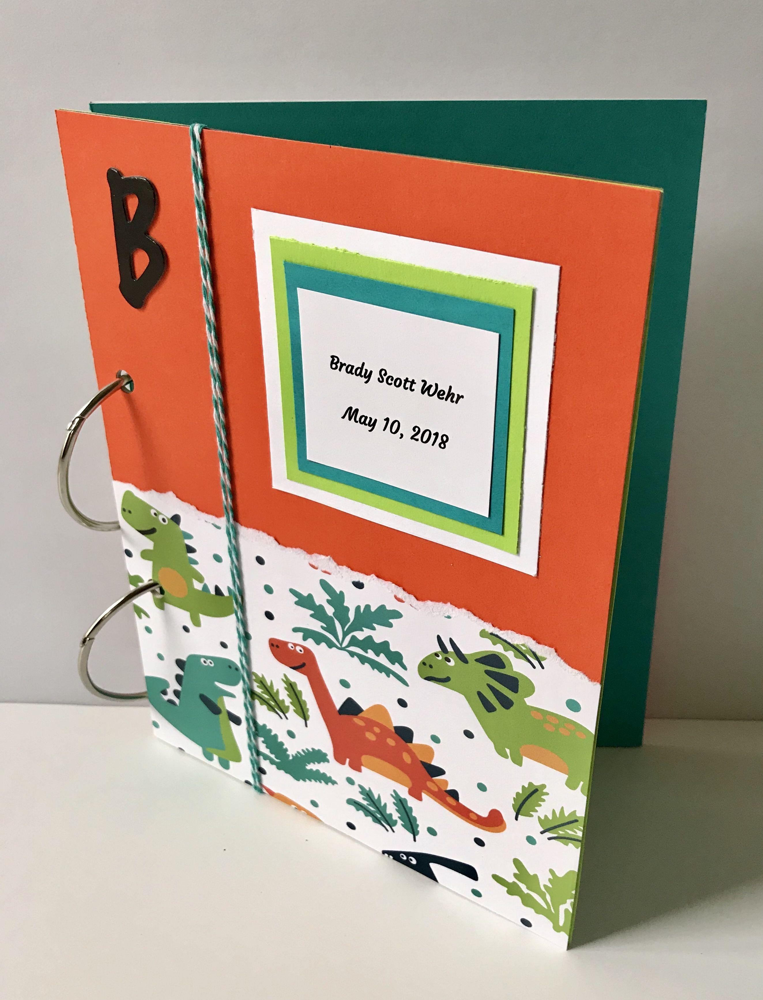 Greeting Card Organizer Birthday Card Keeper Card Binder Etsy Greeting Card Organizer Greeting Card Holder Dinosaur Cards