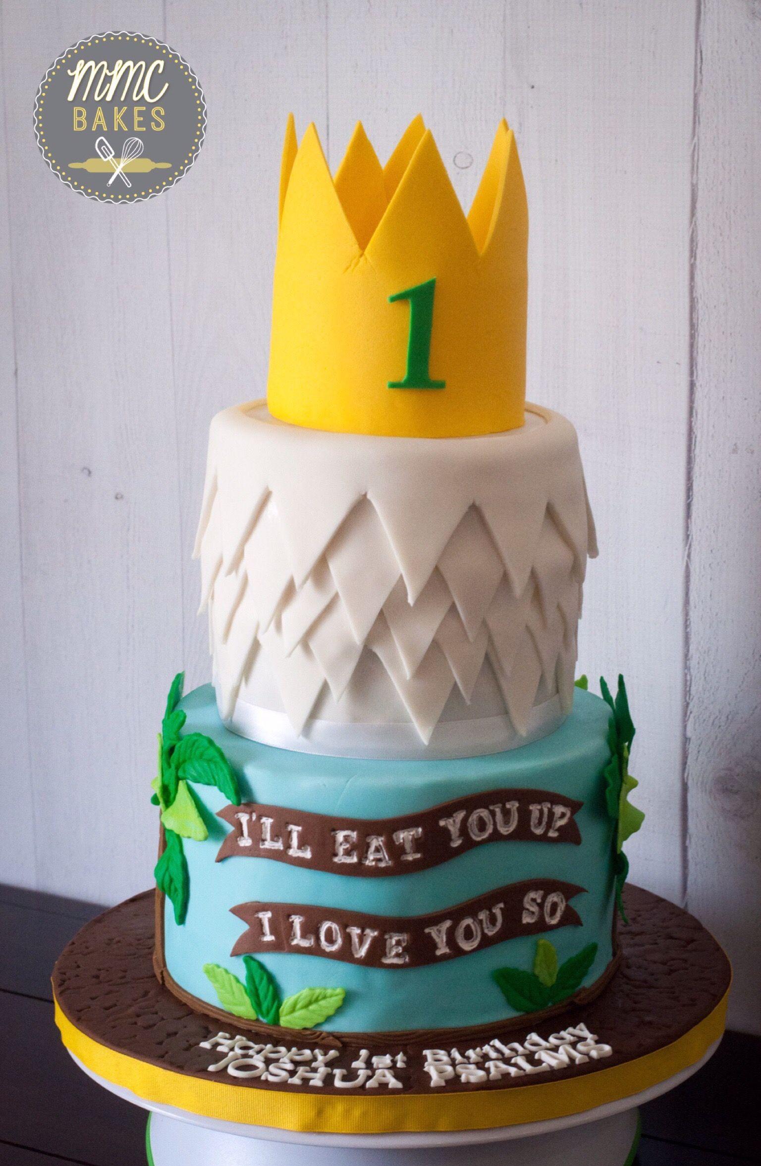 Birthday Cake In Chula Vista