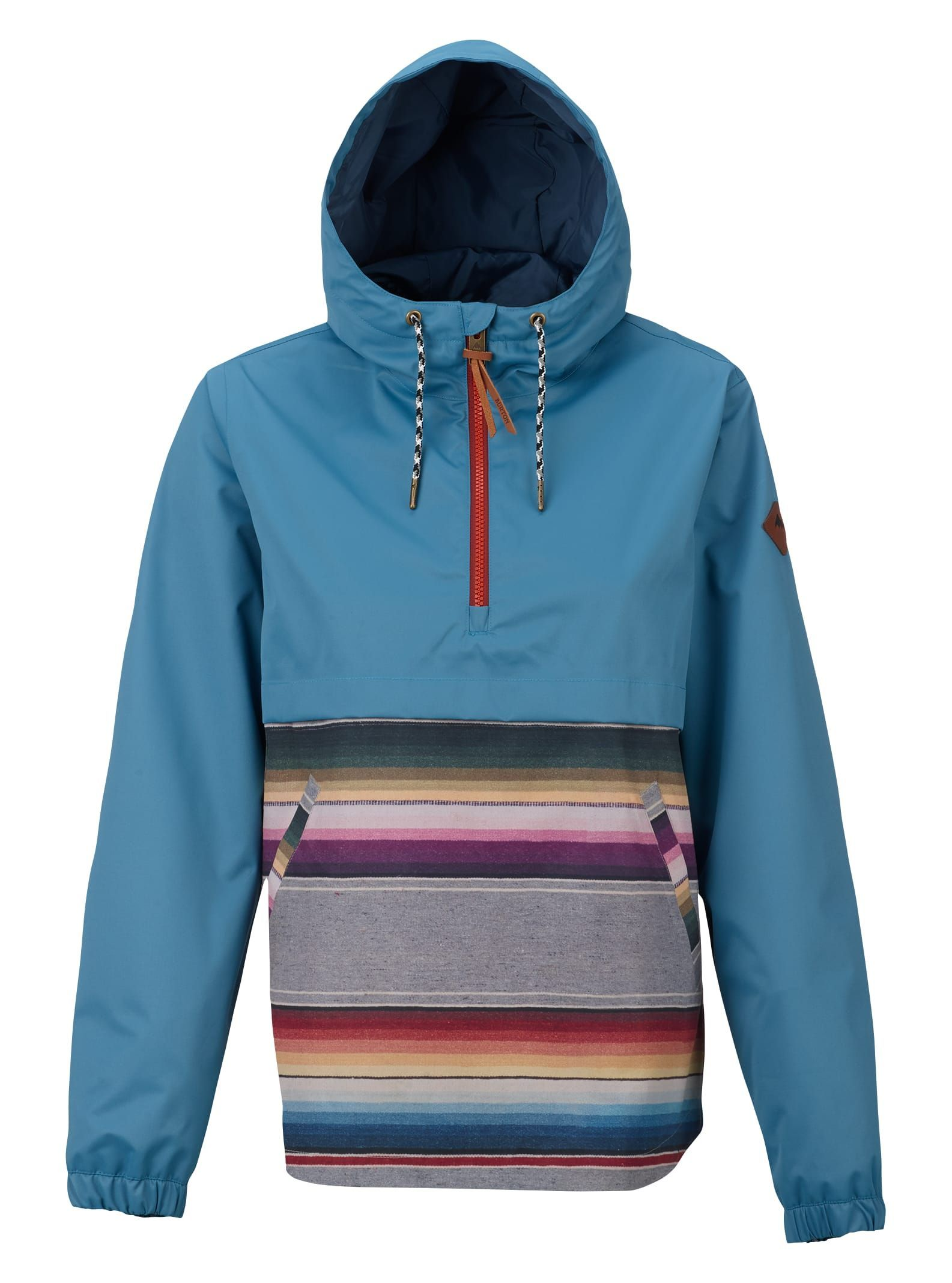 Jack Wolfskin Womens Stormlight Fleece Jacket