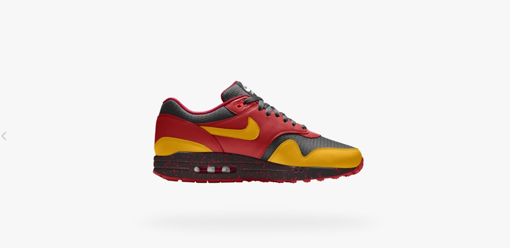 nike for judge
