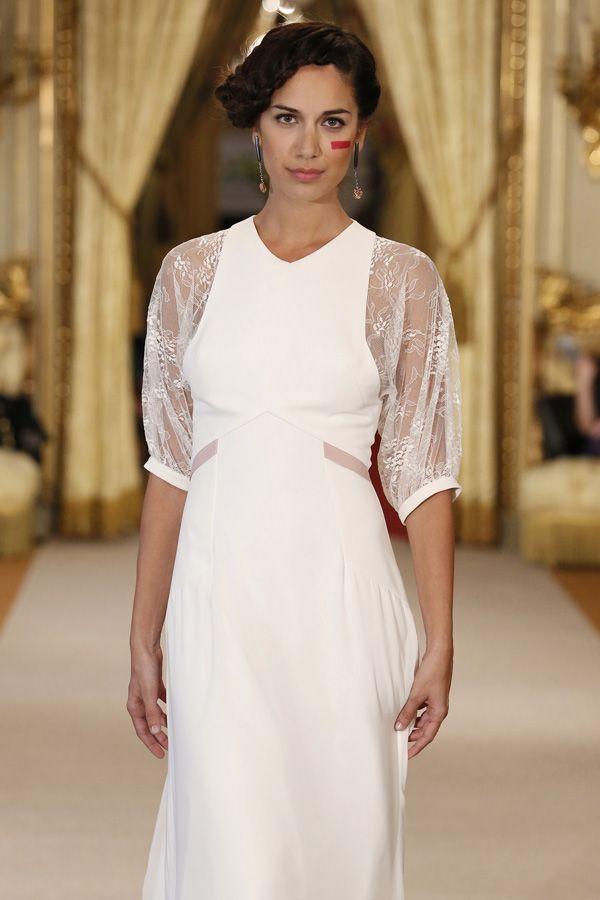 Atelier Couture… 12 vestidos de novia que resaltan el diseño y confección 100%…
