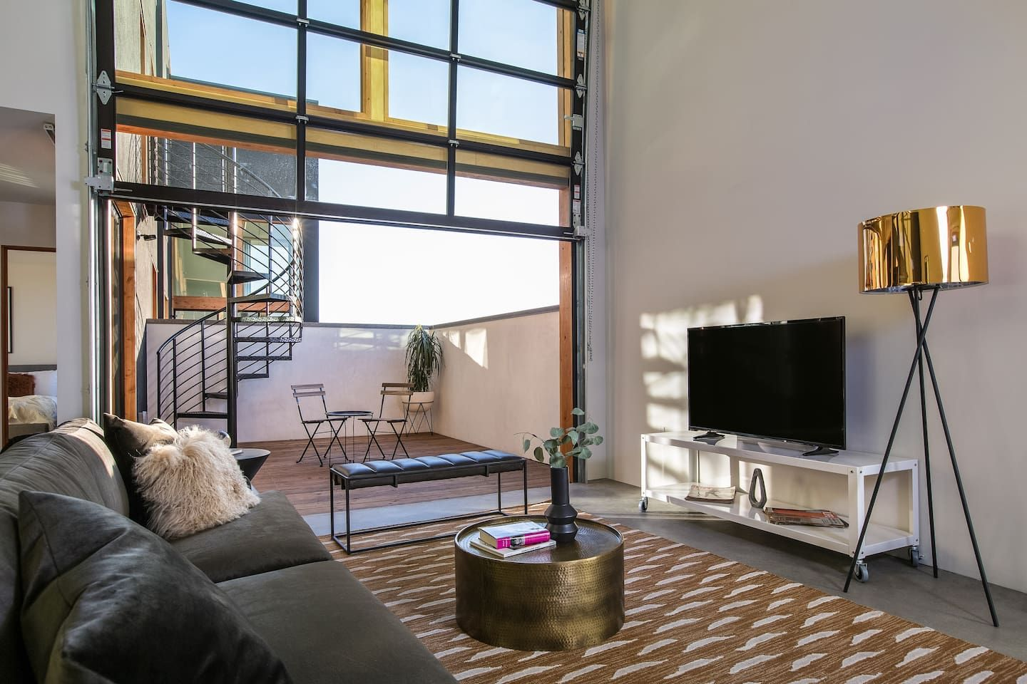 Architectural 2BR in North Park by Sonder Apartments for
