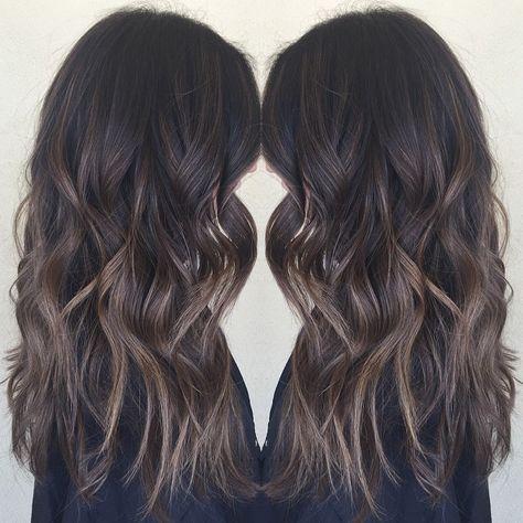 Summer Ready With Some Sun Kissed Hair Balayage Hair Hair Styles Ombre Hair