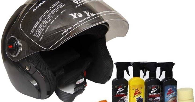 Tips For Motorcycle Helmet Cleaning The Outside Of A Helmet The Shell Is What Collects The Most Dirt Thanks To Road Debri Motorcycle Helmets Helmet Motorcycle
