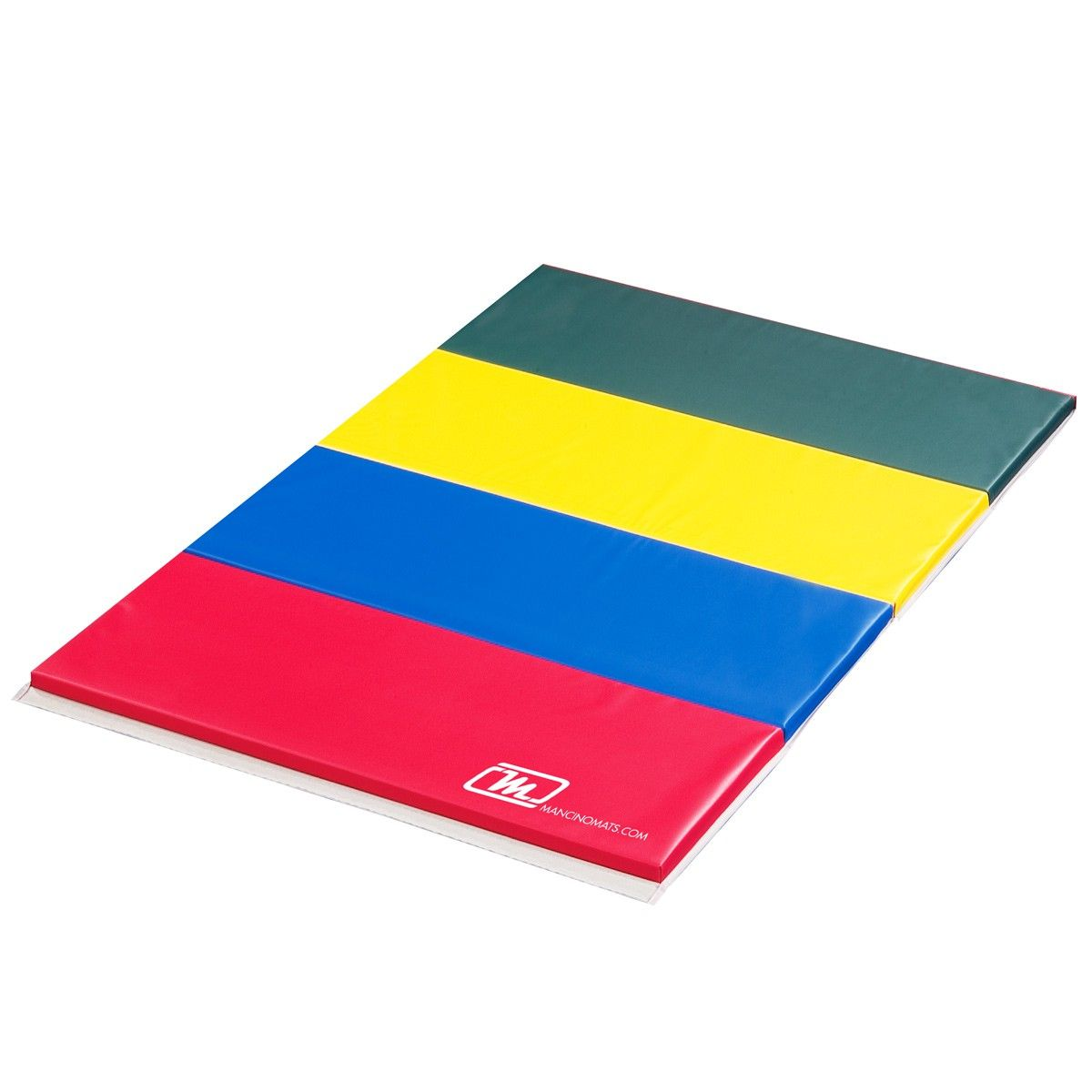 mat panel mats gymnastics and with sides design folding cheerleading tumbling arts x velcro martial fitness juperbsky thick