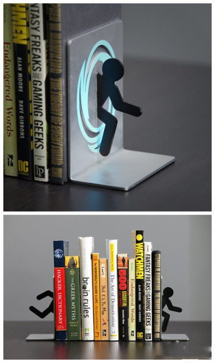 good Cool Book Ends Part - 8: cool bookends