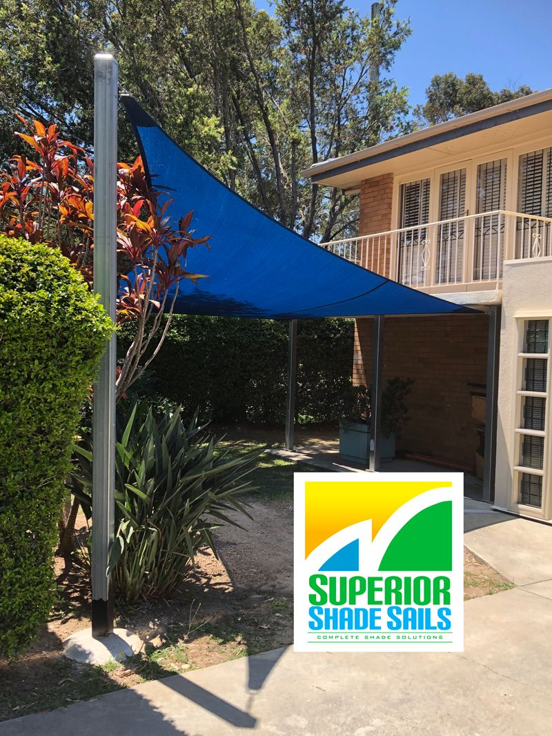 steel posts for shade sails on 4 point driveway shade sail shade sail sun sail shade shade structure pinterest