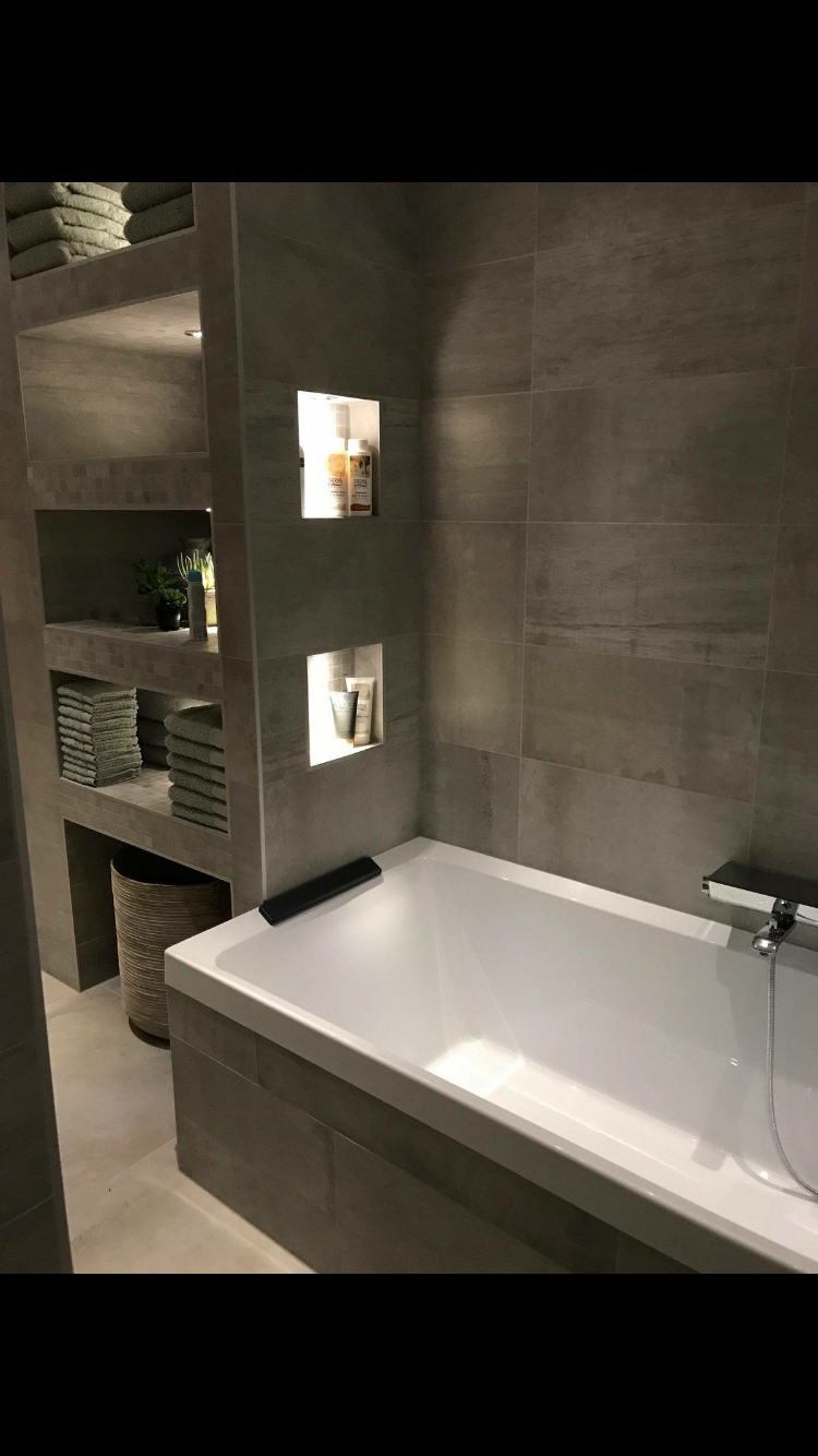 Browse Our Weblog For Far More About This Amazing Thing Greytilebathroom In 2020 Badezimmer Badezimmer Klein Und Schone Badezimmer